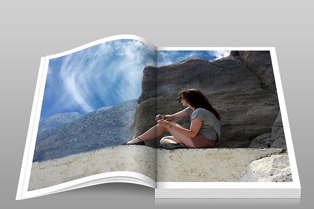 Ein besonderes Fotobuch