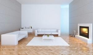 Wohnzimmer gemütlich einrichten